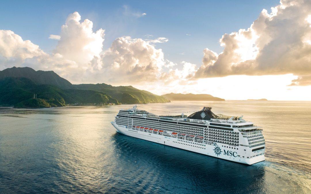 MSC Cruises extends sailing suspension amid coronavirus pandemic, cancels several 2021 sailingsDavid Oliver