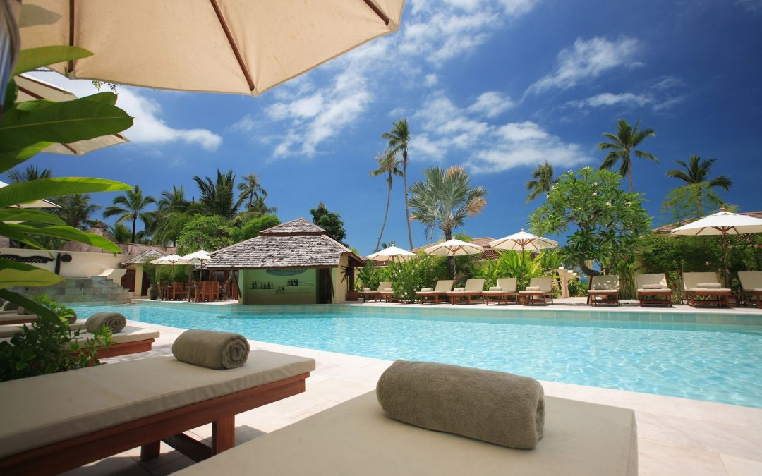Find Deals on Hotels and Flights