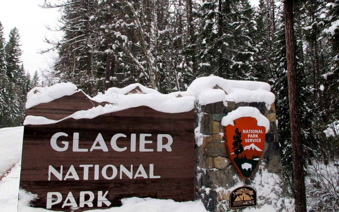 National parks in Montana, Utah join growing list of closures to prevent coronavirus spread