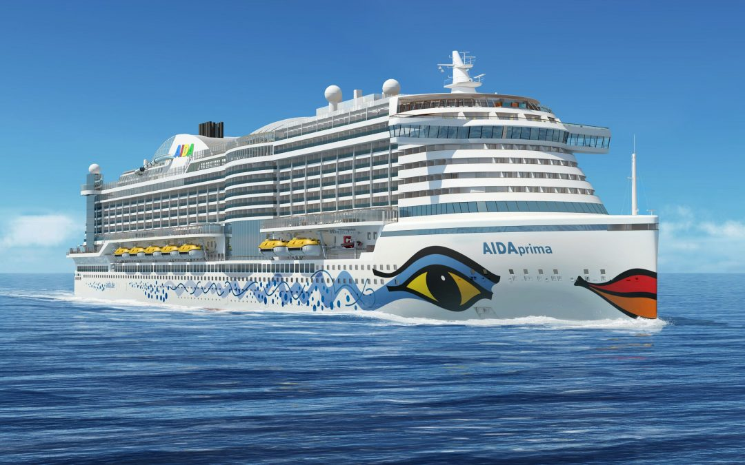 Germany's AIDA Cruises cancels 2020 sailings to US and Canadian ports amid coronavirus crisisCurtis Tate