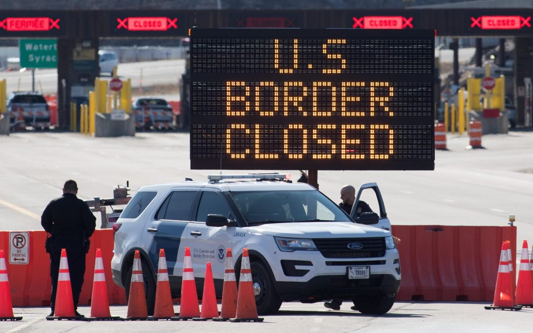 When can Americans travel to Canada? Answer elusive as border restrictions extendedUSA TODAY