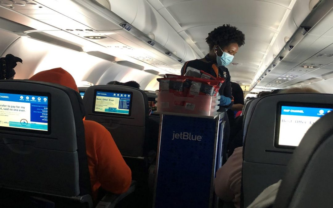'Our colleagues are anxious, fearful': Flight attendants press for more action to curb bad passenger behaviorUSA TODAY