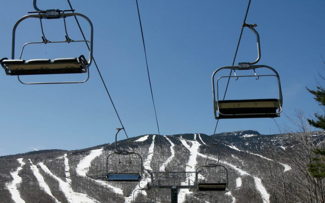 Vail Resorts will require face masks indoors in Park City, Breckenridge, Stowe Mountain, moreUSA TODAY